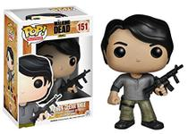 Prison Glenn Rhee - The Walking Dead Funko Pop Television