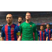 Pro Evolution Soccer 2017 - PS4 - Sony