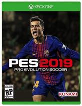 Pro Evolution Soccer 2019 - Xbox One - Konami