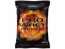 Pro Whey Protein Chocolate 500g  - Millennium Probiótica -