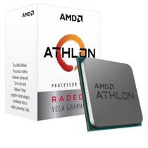 Proc. amd athlon 3000g 3.5ghz 5mb cache am4 -