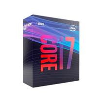 * Proc Intel Core I7-9700 3.00 12Mb LGA 1151 65W -