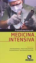 Procedimentos em medicina intensiva - Rubio -