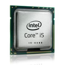 Processador 1150 Core I5 4590 3.7ghz/6mb OEM I5-4590 Intel -