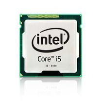 Processador 1155 Core I5 3470 3.2ghz/6mb OEM I5-3470 Intel -