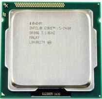 Processador 1155 Intel Core I5 2400 3.10ghz Oem Sem Cooler -