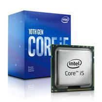 Processador 1200 Core I5 10400F 2.90ghz/12mb I5-10400F Intel -