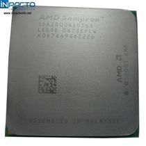 Processador 754p amd sempron 2800+box -