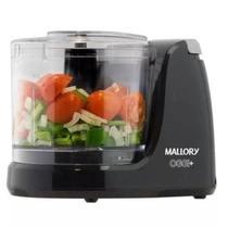 Processador Alimentos Mallory Mini Oggi+ Ótimo preço -
