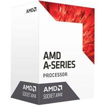 Processador am4 a10-9700 3.8ghz 2mb cache apu radeon r7 amd ad9700agabbox -