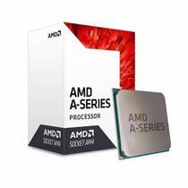 Processador AMD A10-9700 APU 3.5GHz AM4 AD9700AGABBOX AMD -