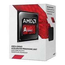 Processador Amd A6-7480 3.8GHZ FM2+ 1MB Cache Box - AD7480ACABBOX -