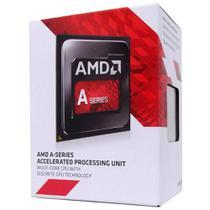 Processador AMD A6-7480 3.8GHZ FM2 + 65W AD7480ACABBOX -