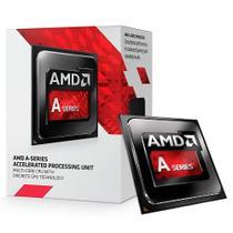 Processador AMD A6-7480 Box Dual Core 3.8Ghz Cache 1MB FM2+ - AD7480ACABBOX -
