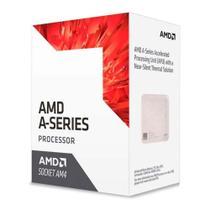 Processador AMD A6-9500 Dual-Core 3.5GHz (3.8GHz Turbo) 1MB Cache AM4, AD9500AGABBOX -