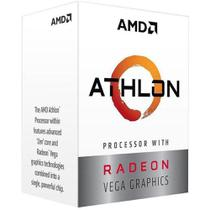 Processador AMD Athlon 200GE 3.2GHz AM4 Radeon VEGA YD200GC6FBBOX
