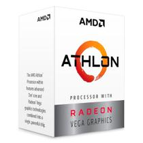 Processador AMD Athlon 200GE Dual Core 3.2GHz (Athlon 200GE-YD200GC6FBBOX)