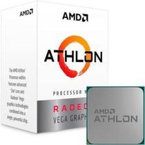 Processador AMD ATHLON 220 GE 3.4GHz AM4 35W YD220GC6FBBOX -