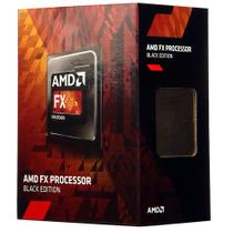 Processador AMD FX-6300 3.5GHz 14MB Black Edition AM3+ - FD6300WMHKBOX -