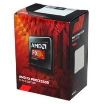 Processador AMD FX-6300, AM3+, 3.5 GHz, Box - FD6300WMHKBOX