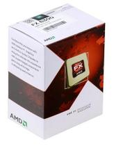 Processador AMD FX-6300 AM3+ Black Edition Cache 14MB 3.5GHz FD6300WMHKBOX