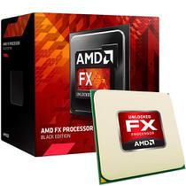 Processador AMD FX 6300 Black Edition Cache 8MB 3.5Ghz FD6300WMHKSBX -