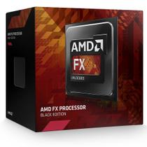 Processador AMD FX-8300 Black Edition, 4.2GHz, AM3+ - FD8300WMHKBOX