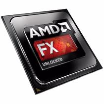 Processador AMD FX 8300 Black Edition Cache 16MB 3.3GHz-4.2GHz Max Turbo AM3+ FD8300WMHKBOX -