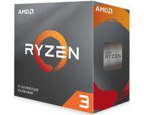 Processador AMD Ryzen 3 3200G Wraith Stealth -