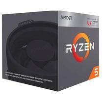 Processador AMD RYZEN 5 2400G (AM4) - YD2400C5FBBOX -