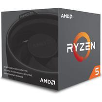 Processador AMD Ryzen 5 2600X 3.4GHz AM4 19MB -