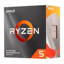 Processador AMD Ryzen 5 3500X Hexa-Core 3.6GHz (4.1GHz Turbo) 35MB Cache AM4, 100-100000158BOX -