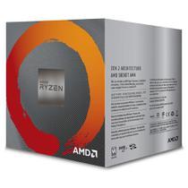 Processador Amd Ryzen 5 3600x Am4 Spire Cooler -