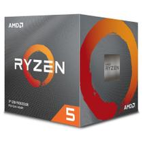 Processador Amd Ryzen 5 3600x Clock 3.8ghz 32mb Am4 -