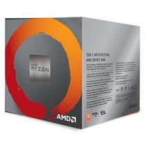 Processador Amd Ryzen 7 3700x 3.6ghz 36mb Am4 Prism Cooler -