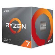Processador Amd Ryzen 7 3700x 36mb 3.6 - 4.4ghz Am4 -