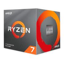 Processador AMD Ryzen 7 3700X Octa-Core 3.6GHz (4.4GHz Turbo) 36MB Cache AM4, 100-100000071BOX -