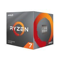Processador AMD Ryzen 7 3800X 100-100000025BOX 3.9GHz - 4.5GHz Max Turbo AMD4 -