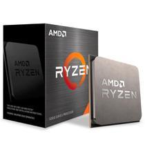 Processador AMD Ryzen 7 5800X AM4 3.8GHz (4.7 GHz Max Turbo), Cache 36MB - 100-100000063WOF -