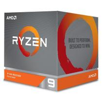 Processador AMD Ryzen 9 3900X 64MB AM4 3.8GHz (4.6GHz Max Turbo) 100-100000023BOX -