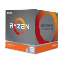 Processador AMD Ryzen 9 3900X 70MB 3.8 - 4.6GHz AM4 100-100000023BOX -
