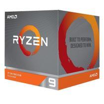 Processador AMD Ryzen 9 3900X (AM4 - 12 núcleos / 24 threads - 3.8GHz) -