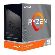 Processador AMD Ryzen 9 3950X 16-Core 3.5GHz (4.7GHz Turbo) 73MB Cache AM4, 100-100000051WOF -