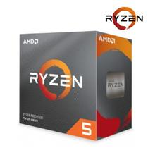 Processador AMD Ryzen R5 3600 4,2 GHz DDR4 AM4 32 MB Cache -