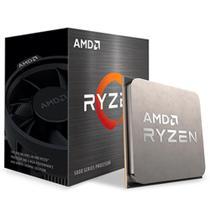 PROCESSADOR AMD RYZEN R5 5600X 3.7GHz (MAX TURBO 4.6GHz) DDR4 AM4 35MB CACHE -