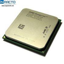 Processador amd sempron 3300 -