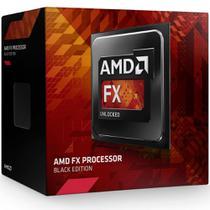 Processador AMD X4 FX-4300 Box  Quad Core 3.8Ghz 8MB Cache -