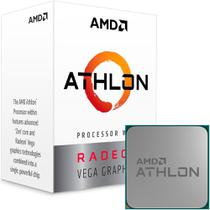 Processador Athlon 200GE Dual Core 5MB 3.2GHz AM4 YD200GC6FBBOX - Amd