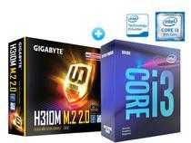 Processador core i3 lga 1151 intel -