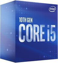 Processador Core I5-10400  - Bx8070110400 - INTEL -